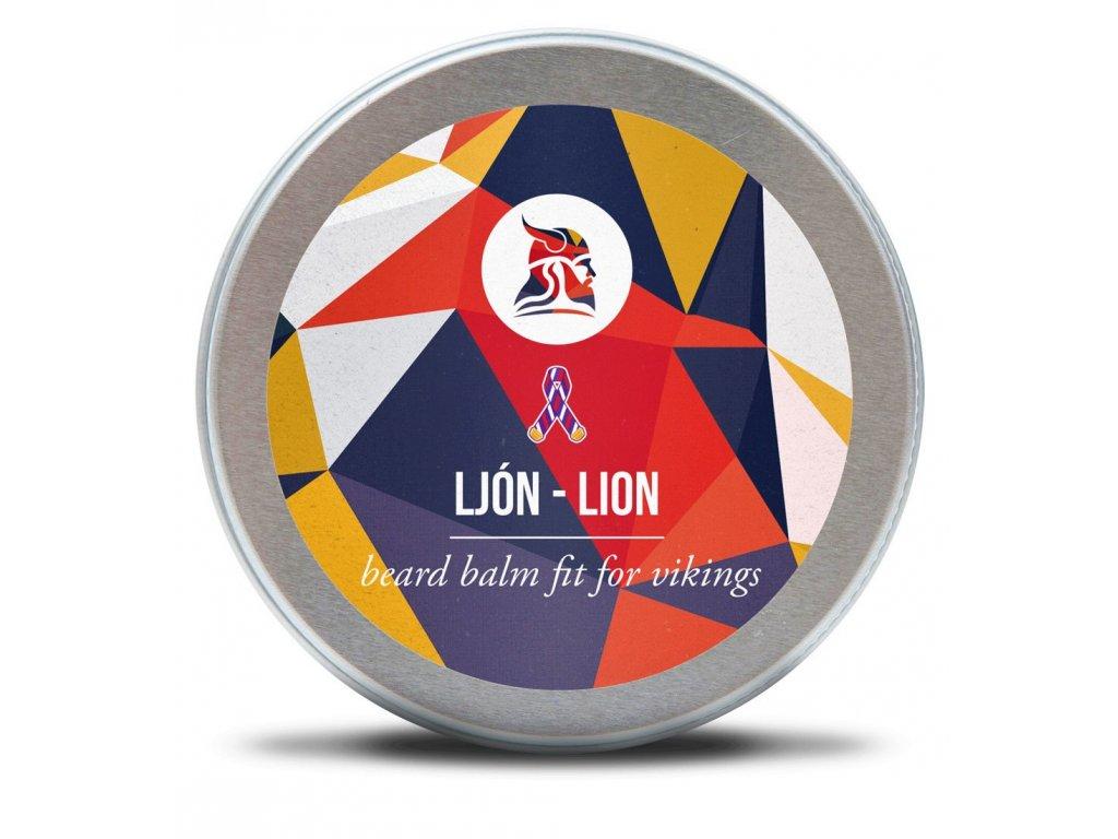 balm Ljón Lion1
