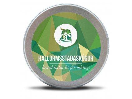 balm Hallormsstaðaskógur1